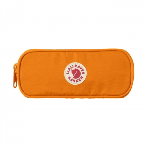Пенал Fjallraven Kanken Pen Case Burnt Orange