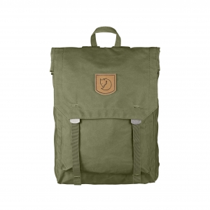 Рюкзак Fjallraven Foldsack No. 1 Forest Green