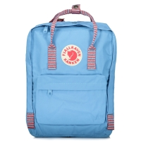 Рюкзак Fjallraven Kanken Classic Air Blue Striped
