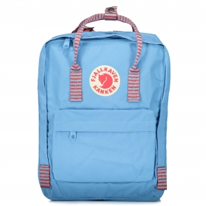 Рюкзак Fjallraven Kanken Classic Sky Blue Striped