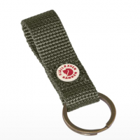 Брелок Fjallraven Kanken Forest Green