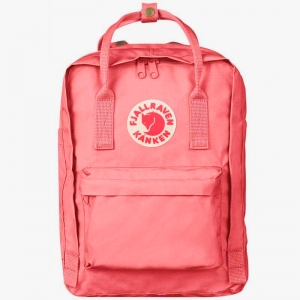 "Рюкзак Fjallraven Kanken Laptop 15"" Peach Pink"