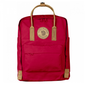 Рюкзак Fjallraven Kanken Classic No.2 Ox Red
