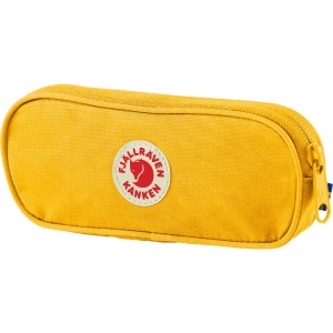Пенал Fjallraven Kanken Pen Case Warm Yellow