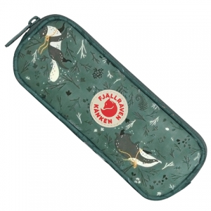Пенал Fjallraven Kanken Pen Case Green Fable