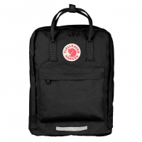 Рюкзак Fjallraven Kanken Big Black