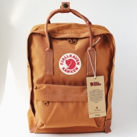 Рюкзак Fjallraven Kanken Classic Brick / Burnt Orange