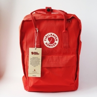 Рюкзак Fjallraven Kanken Classic Orange Red