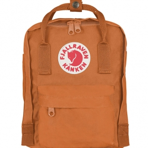 Рюкзак Fjallraven Kanken Mini Brick