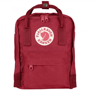 Рюкзак Fjallraven Kanken Mini Red Ox