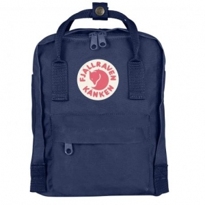Рюкзак Fjallraven Kanken Mini Royal Blue