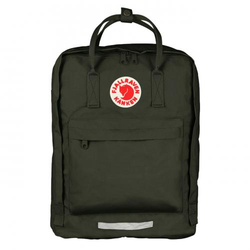Рюкзак Fjallraven Kanken Big Forest Green