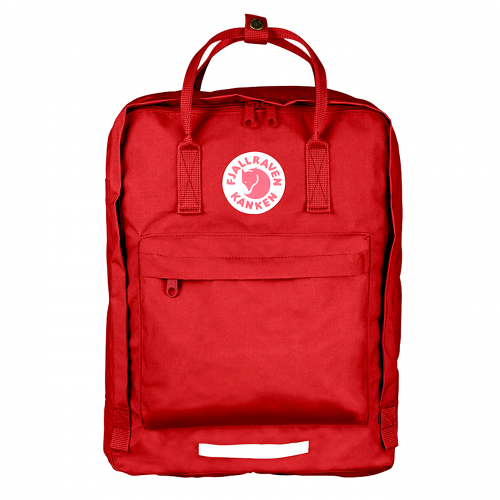 Рюкзак Fjallraven Kanken Big Bright Red