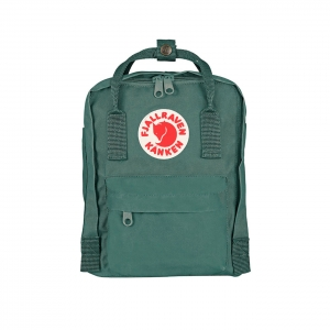 Рюкзак Fjallraven Kanken Mini Frost Green